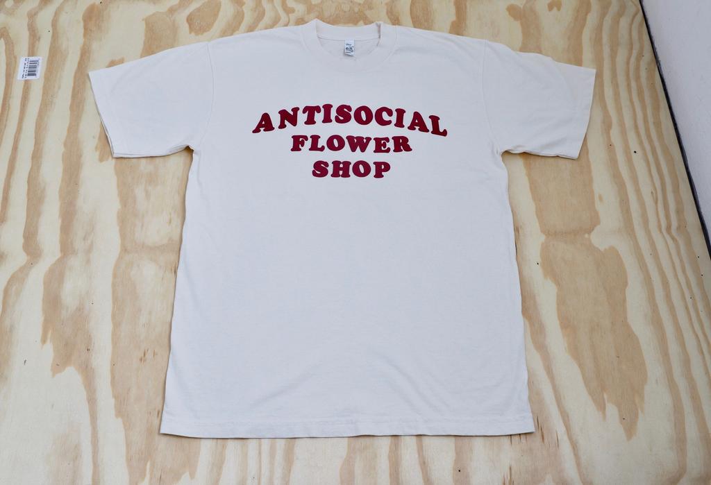 Antisocial Flower Shop - DIY