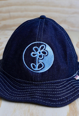 OFS X Antisocial Flower Shop Wavey Daisy Hat