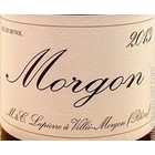 Wines and sakes Beaujolais-Morgon 2017 Marcel Lapierre. 750ml