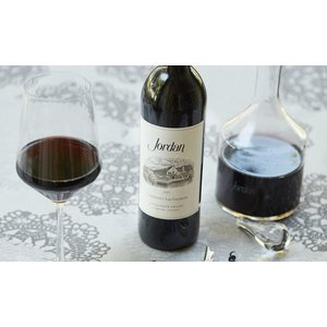 Wines and sakes Alexander Valley Cabernet Sauvignon 2014 Jordan 750ml