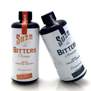 Liquors & Liqueurs Suze Orange Bitters 200ml (90 proof)
