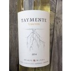 "Wines and sakes Mendoza Torrontes 2014 Huarpe ""Taymente""  750ml"