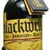 Blackwell Jamaican Rum Black Gold Special Reserve 750ml (80 Proof)