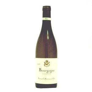 Wines and sakes Bourgogne Blanc 2013 Domaine Bernard Moreau 750ml