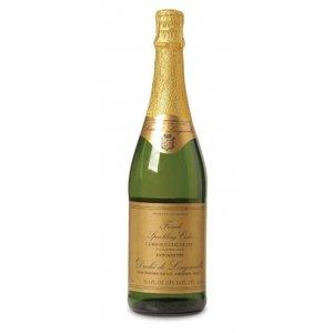 """Wines and sakes Cidre Bouché de Cru French Sparkling Cider NV Duché de Longueville """"Antoinette"""" 750ml"""