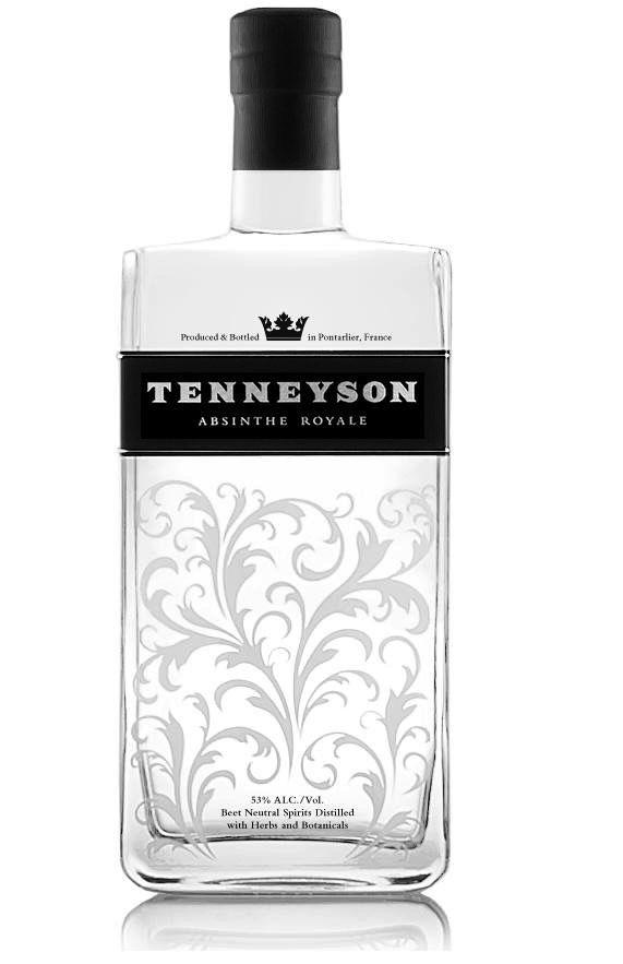 Tenneyson Absinthe Royale 750ml (106 Proof)