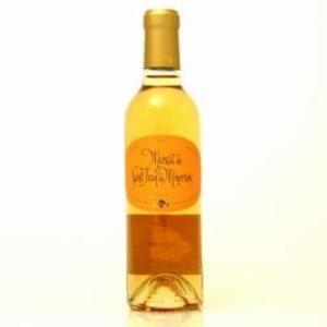 Wines and sakes Les Petits Grains NV Muscat de Saint Jean de Minervois 375ml