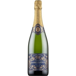 Wines and sakes Champagne Brut Blanc de Noir 2008 Andre Clouet 750ml