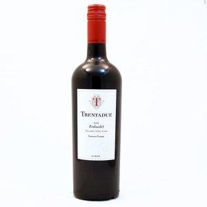 Wines and sakes Alexander Valley Zinfandel 2014 Trentadue 750ml