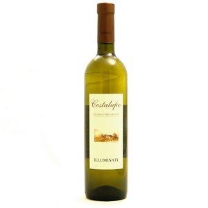 """Wines and sakes Trebbiano d'Abruzzo 2015 Illuminati """"Costalupo"""" 750ml"""