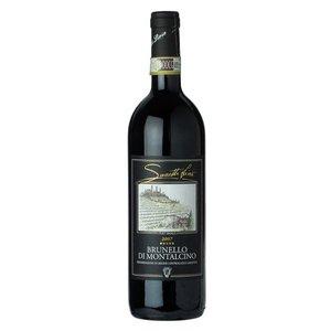 """Wines and sakes Brunello di Montalcino 2009 Livio Sassetti """"Pertimali Vyd"""""""