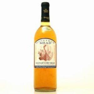 Wines and sakes California Mead NV Honeyrun Ragnar's Dry Honey Wine 750ml