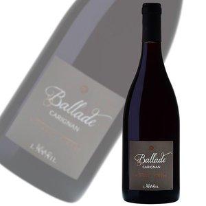 "Wines and sakes Cotes Catalanes Carignan 2015 Domaine Mas Lavail ""Ballade"" 750ml"