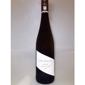 Wines and sakes Rheingau Riesling Trocken 2016 Peter Jakob Kuhn Jacobus 750ml
