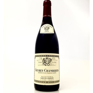 Wines and sakes Gevrey Chambertin 2011 Louis Jadot 750ml