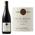 """Wines and sakes Cote Rotie """"Les Essartailles"""" 2011 Les Vins De Vienne 750ml"""