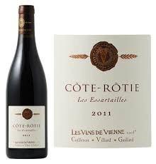 """Cote Rotie """"Les Essartailles"""" 2011 Les Vins De Vienne 750ml"""
