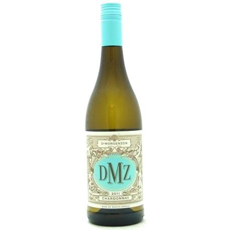 Western Cape Chardonnay 2015 De Morgenzon DMZ 750ml
