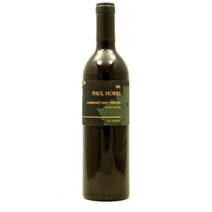 Wines and sakes Napa Valley Cabernet Sauvignon 2010 Paul Hobbs 750ml