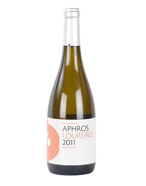 Vinho Verde Loureiro 2015 Aphros White 750ml