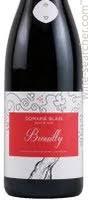 Beaujolais-Brouilly 2016 Domaine Blain  750ml