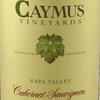 Napa Valley Cabernet Sauvignon 2016 Caymus Vineyards 750ml