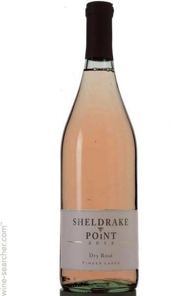 Finger Lakes Rose 2019 Sheldrake Point Winery 750ml