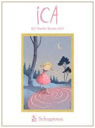 """Marche Rosato (Rose) 2019 Selvagrossa """"ICA""""  750ml"""
