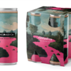 North Coast Rose NV Nomadica (250ml can wine)