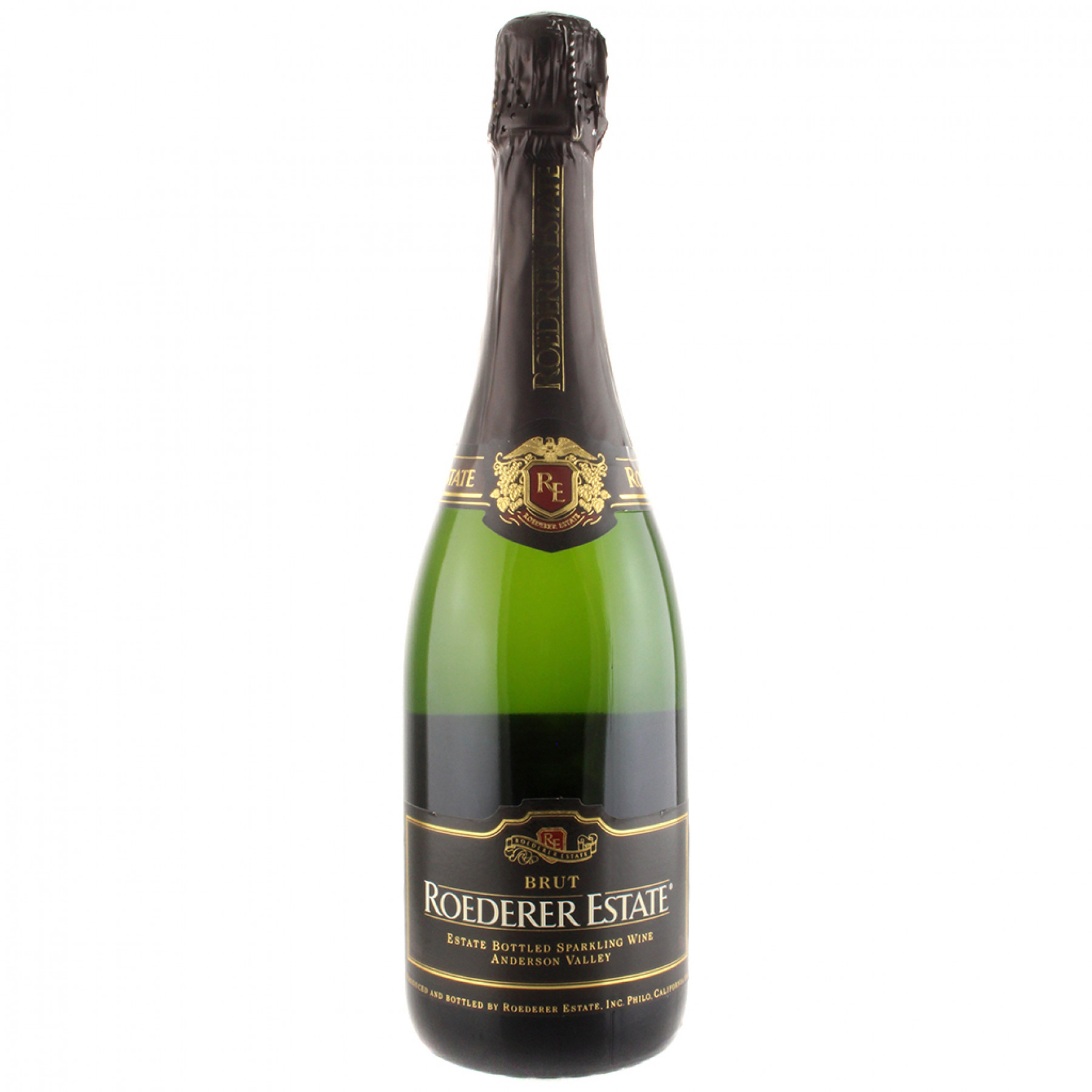 Anderson Valley Sparkling Brut NV Roederer Estate  750ml