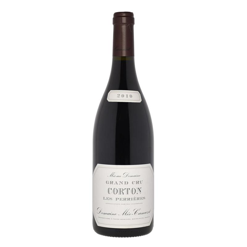 "Corton ""Les Perrieres"" 2016 Domaine Meo-Camuzet Grand Cru  750ml"