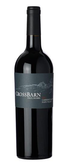 Napa Valley Cabernet Sauvignon 2015 Crossbarn by Paul Hobbs 750ml