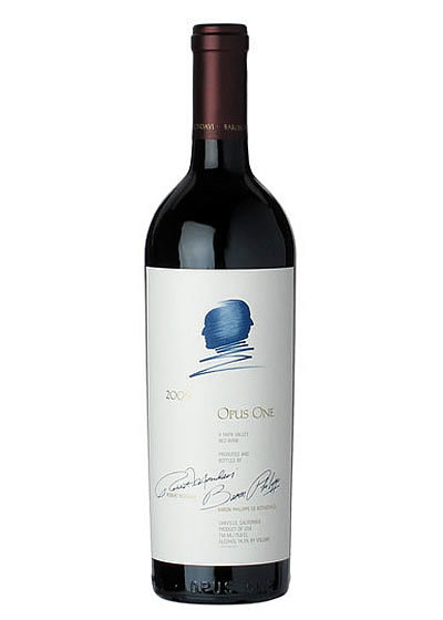 Napa Valley Proprietary Red 2014 Opus One 750ml