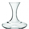 Crystal Lead-Free Lotus Decanter  w/ Ball Stopper 54oz.