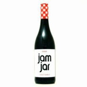 Wines and sakes South African Sweet Shiraz 2016 Jam Jar 750ml