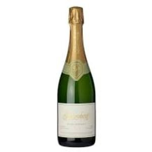 Wines and sakes Northcoast Sparkling Blanc de Blancs 2014 Schramsberg  750ml