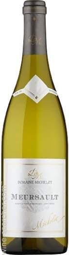 Meursault Blanc 2013 Domaine Michelot