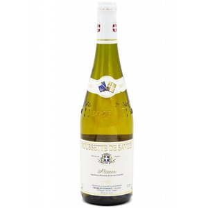 Wines and sakes Roussette de Savoie Altesse 2015 Charles Gonnet 750ml