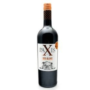 Wines and sakes Lisboa Red Blend 2013 Paxis 750ml