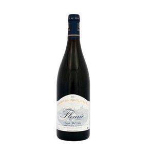 """Wines and sakes Beaujolias Fleurie 2015 Domaine de la Chapelle des Bois """"Grand Pre""""   750ml"""