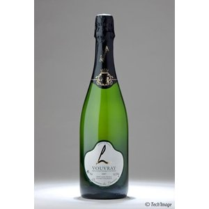 Wines and sakes Vouvray Brut NV Domaine des Lauriers  750ml