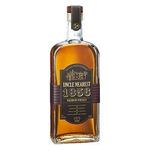 Liquors & Liqueurs Uncle Nearest 1856 Tennessee Premium Whiskey 750ml (100 proof)