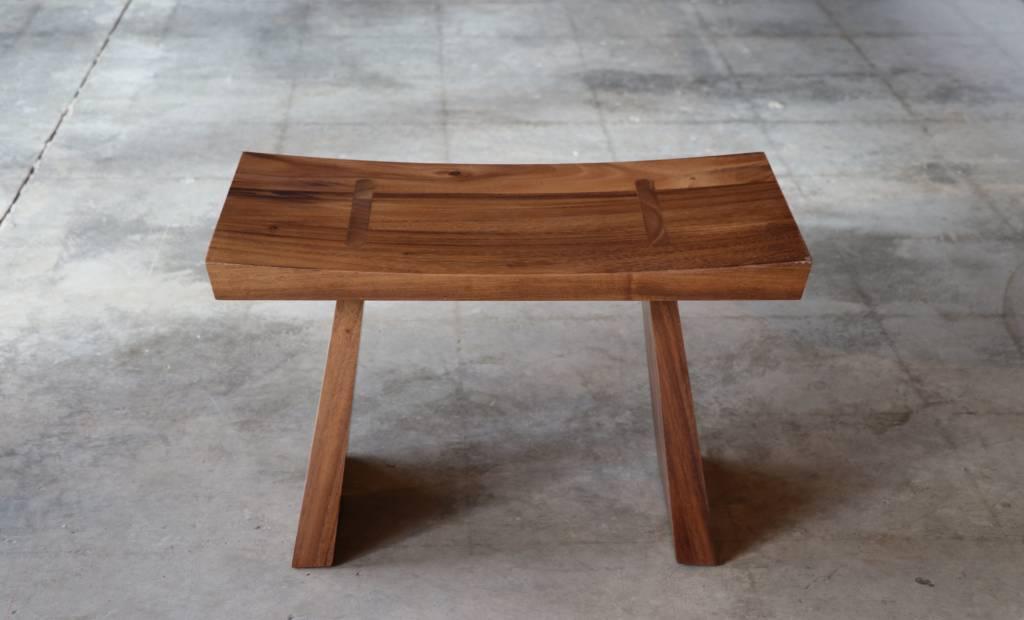 Acacia Mini Bench