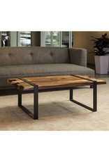 "Acacia Maxima Coffee Table 24"" x 48"""