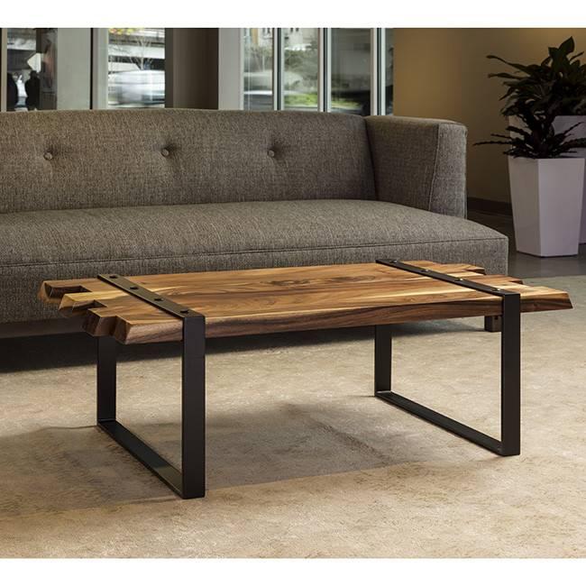 24 X 24 Coffee Table.Acacia Maxima Coffee Table 24 X 48