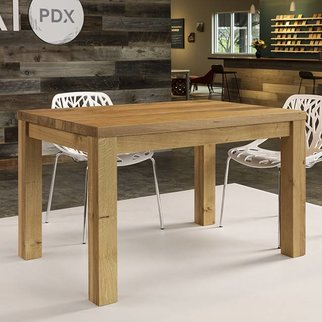 TerraMai PDX Oak Tables