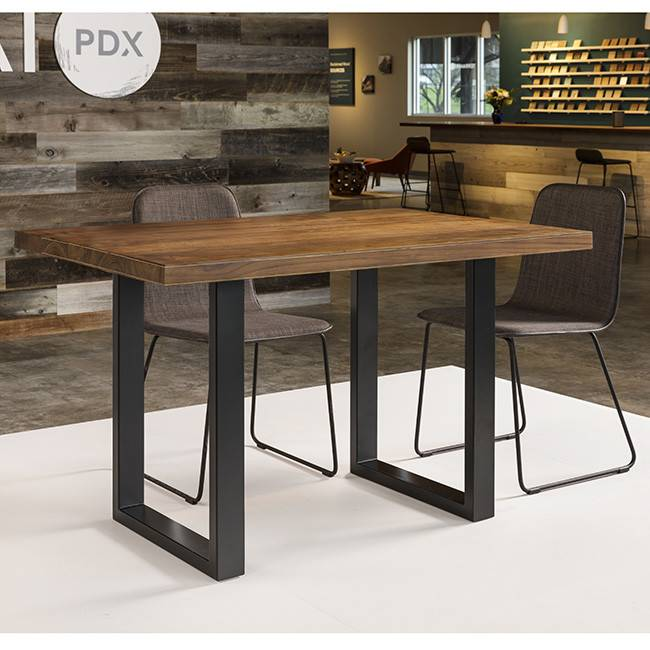 TerraMai PDX Teak Tables