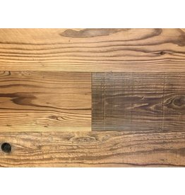 Lost Coast Redwood Paneling - Weathered Nylon Brushed 7in. Wide x 2-5ft Lengths