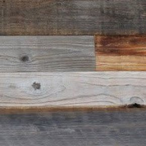 Lost Coast Redwood - Weathered - All Colors 7in. Wide x 2-5ft Lengths