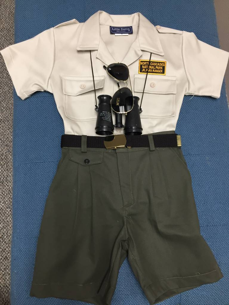 Junior Ranger Outfit